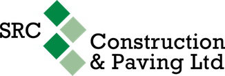 SRC Paving Logo